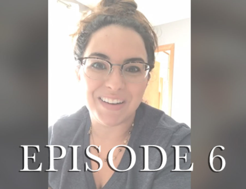 Ep 6: When Your Birth Plan is Not Respected